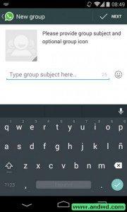 تحميل تطبيق واتس اب سامسونج WhatsApp Messenger