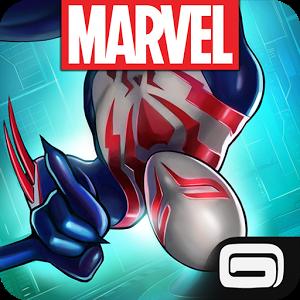 تحميل لعبة سبيدرمان Spider-Man Unlimited 2016 للموبايل اندرويد