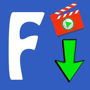 برنامج تحميل الفيديو من الفيس بوك للاندرويد Video Downloader