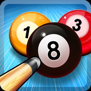 تحميل لعبة البلياردو 8 Ball Pool للاندرويد مجانا