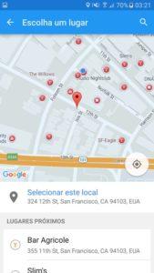 تحميل تطبيق تغيير الموقع الجغرافي للمنطقة في لعبة بوكيمون جو