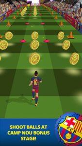 Barcelona لعبة جديد