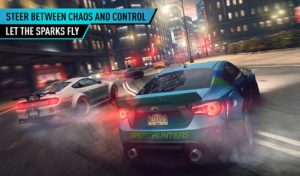 لعبة Need for Speed™ No Limits