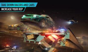 افضل لعبة سباق Need for Speed™ No Limits