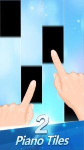 تحميل لعبة Piano Tiles 2 محاكي بيانو للاندرويد
