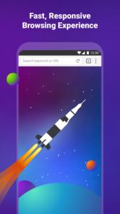 تحميل متصفح فتح المواقع المحظورة Puffin Web Browser للموبايل