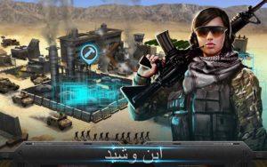 افضل لعبة استراتيجية عربية للاندرويد