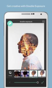 فلاتر جديد في برنامج Pixlr – Free Photo Editor