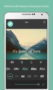 تحميل تطبيق Pixlr – Free Photo Editor لتعديل ثاتيرات الصور