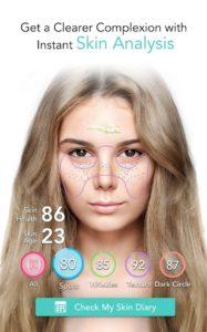 افضل تطبيق لاضافة المكياج الى صورك YouCam Makeup