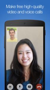 برنامج ايمو للاندرويد لاجراء مكالمات مجانية