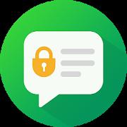 برنامج حماية واتس اب من التجسس وقفل الرسائل بكلمة سر Message Locker