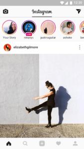 تحميل تطبيق انستقرام عربي Instagram apk التحديث الجديد اندرويد