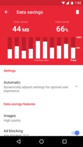 تحميل متصفح Opera Mini browser ميني اوبرا اندرويد و ايفون